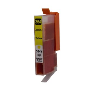 Zamiennik do HP 364 yellow