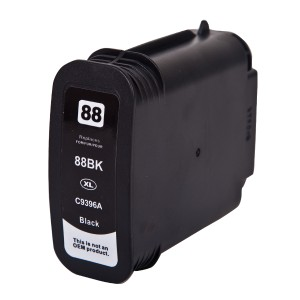 Zamiennik do HP 88 black