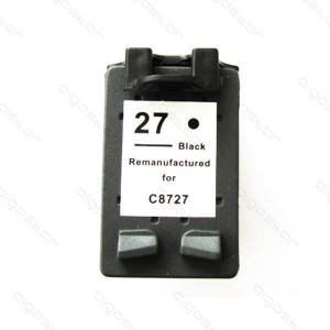 Zamiennik do HP 27 black