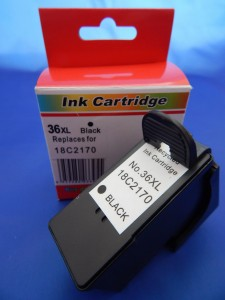 Zamiennik do Lexmark 36 LX 36  black